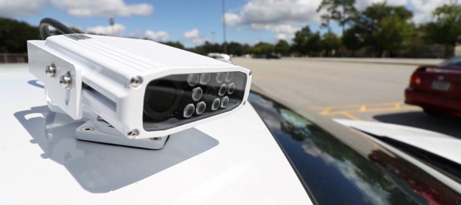 LPR Enforcement   AIMS Parking Management Software